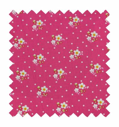 Patchwork Lyson Cretonne Rose (Ref. MC2600-123)