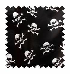 Raso Estampado Piratas