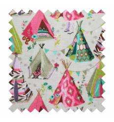 Patchwork estampada t421